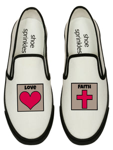 Love + Faith