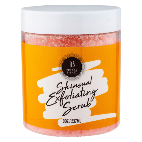 Exfoliating Scrub