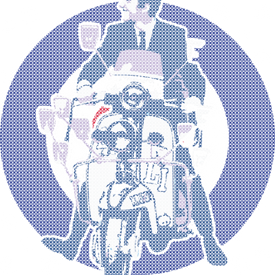 Quadrophenia Christmas Clothing