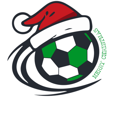 Ireland Football Christmas