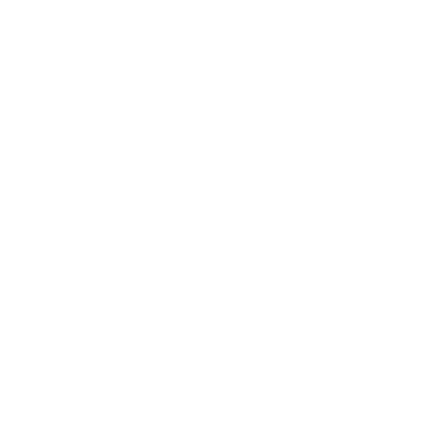 Two Men Dancing