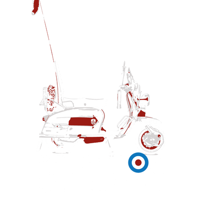 Limited edition Brighton or bust