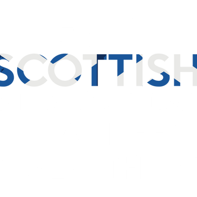 Scottish Dont Keep Calm!