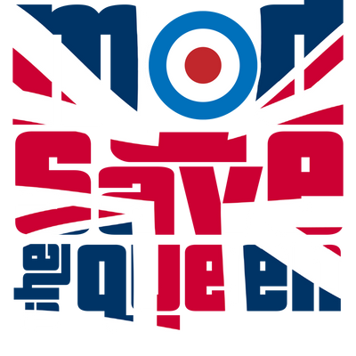 Limited Edition Mod Save The Queen