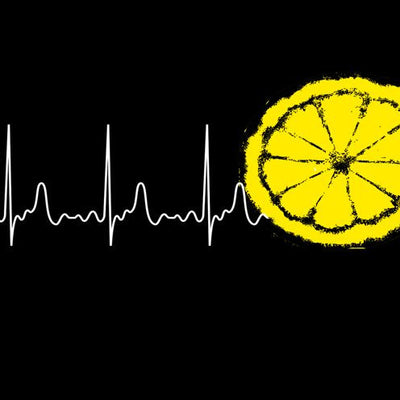 Stone Roses Lemon Heartbeat