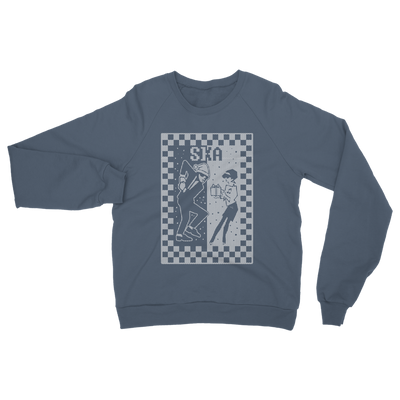 Ska Dance Christmas Classic Adult Sweatshirt