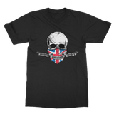 Casual Skull T-Shirt