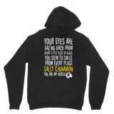 Your Eyes Sally Hoodie