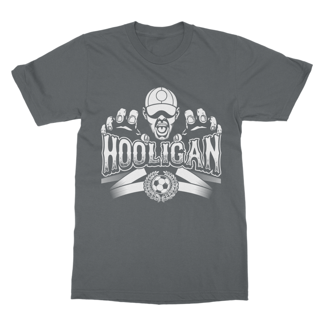 Casual Hooligan T-Shirt