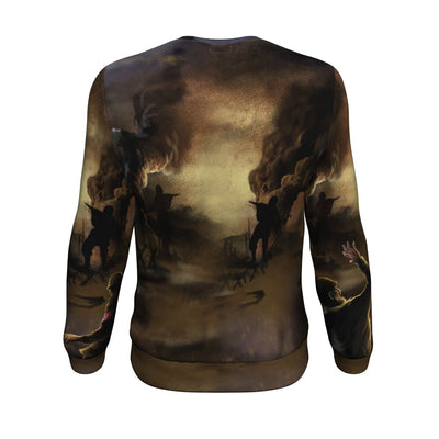 Winston Churchill sweatshirt