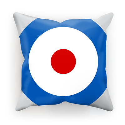 Mod Cushion Cover