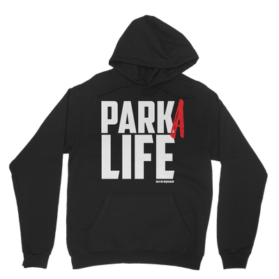 Limited edition mods parka life Hoodie