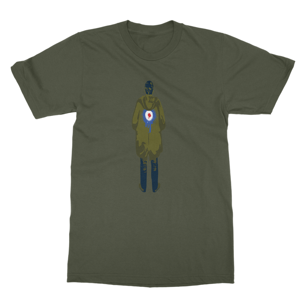 Quadrophenia Inspired T-Shirt