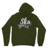 Limited Edition Ska Scooter Hoodie