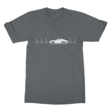 Aston Martin Heartbeat T-Shirt
