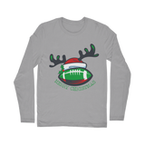 Ireland Rugby Christmas Classic Long Sleeve T-Shirt