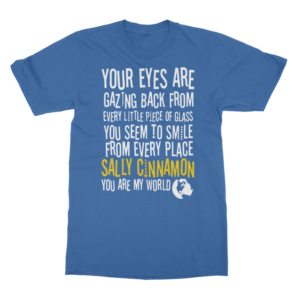 Your Eyes Sally T-Shirt