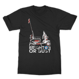 Limited Edition Brighton or Bust T-Shirt