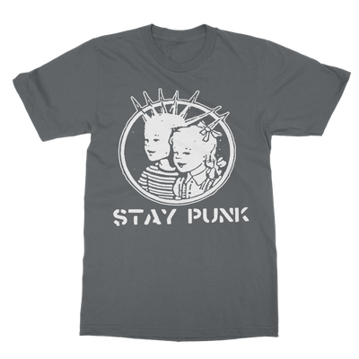 Stay Punk T-Shirt