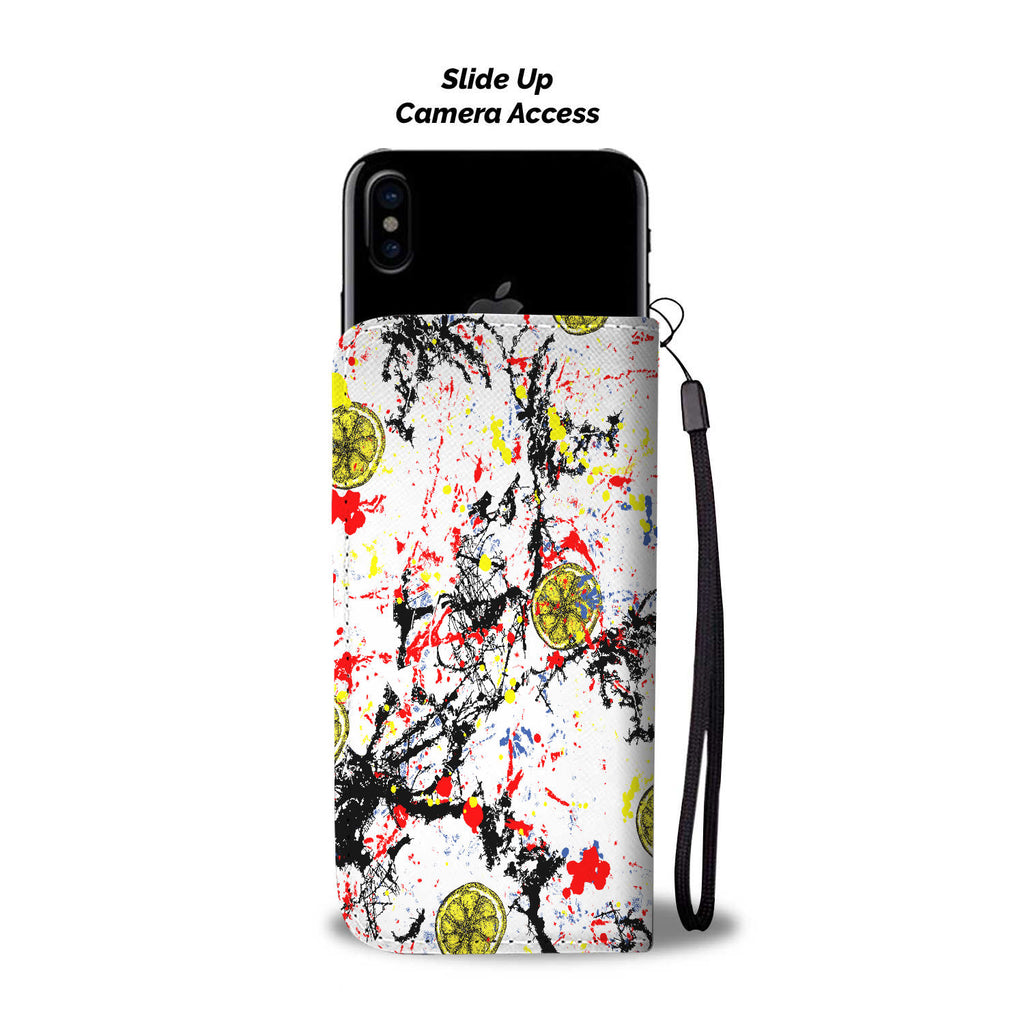 stone roses iphone xr case
