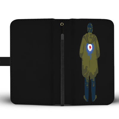 Quadrophenia Inspired Phone Case.