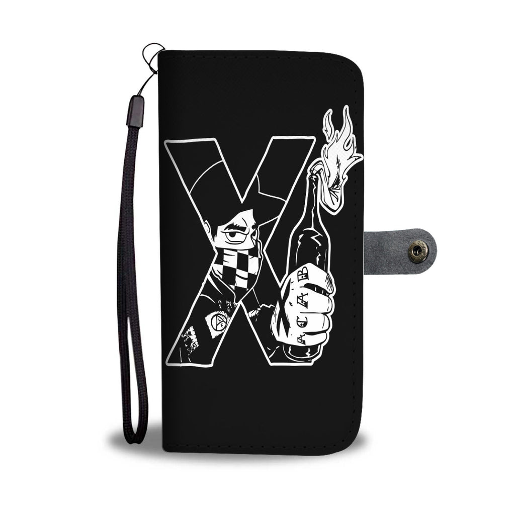 ACAB Casual Phone Case.
