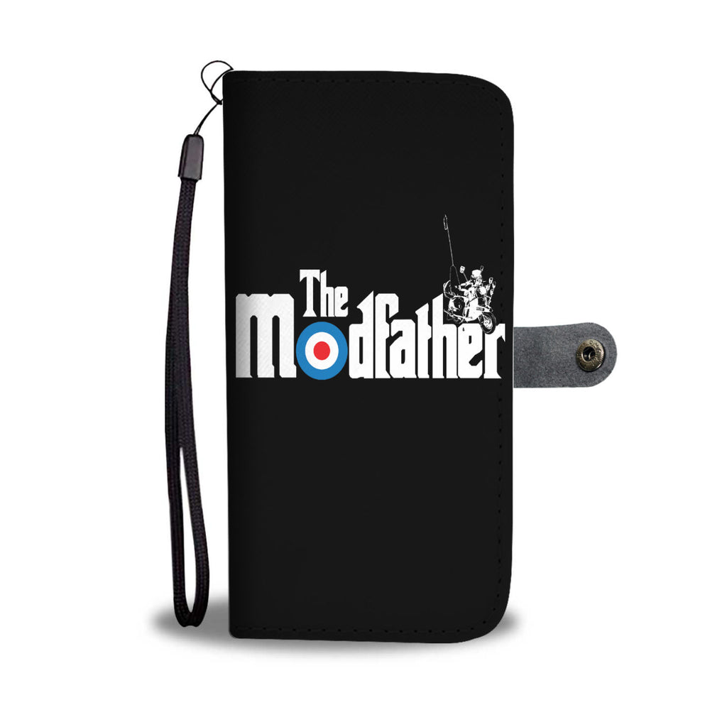 The Modfather Phone Case.
