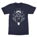 Limited Edition Scooter T-Shirt