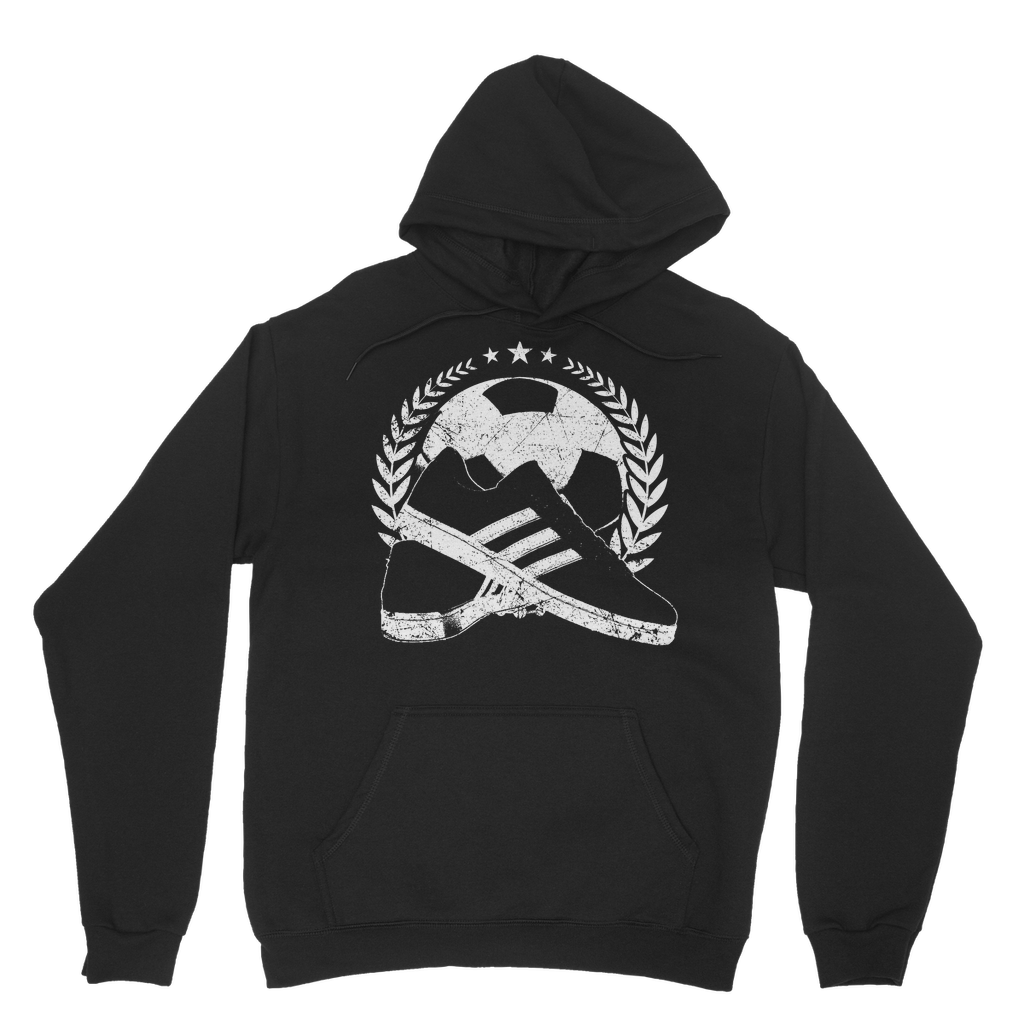 Limited Edition Standing Casual Hoodie