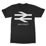 Limited Edition Saturdays T-Shirt