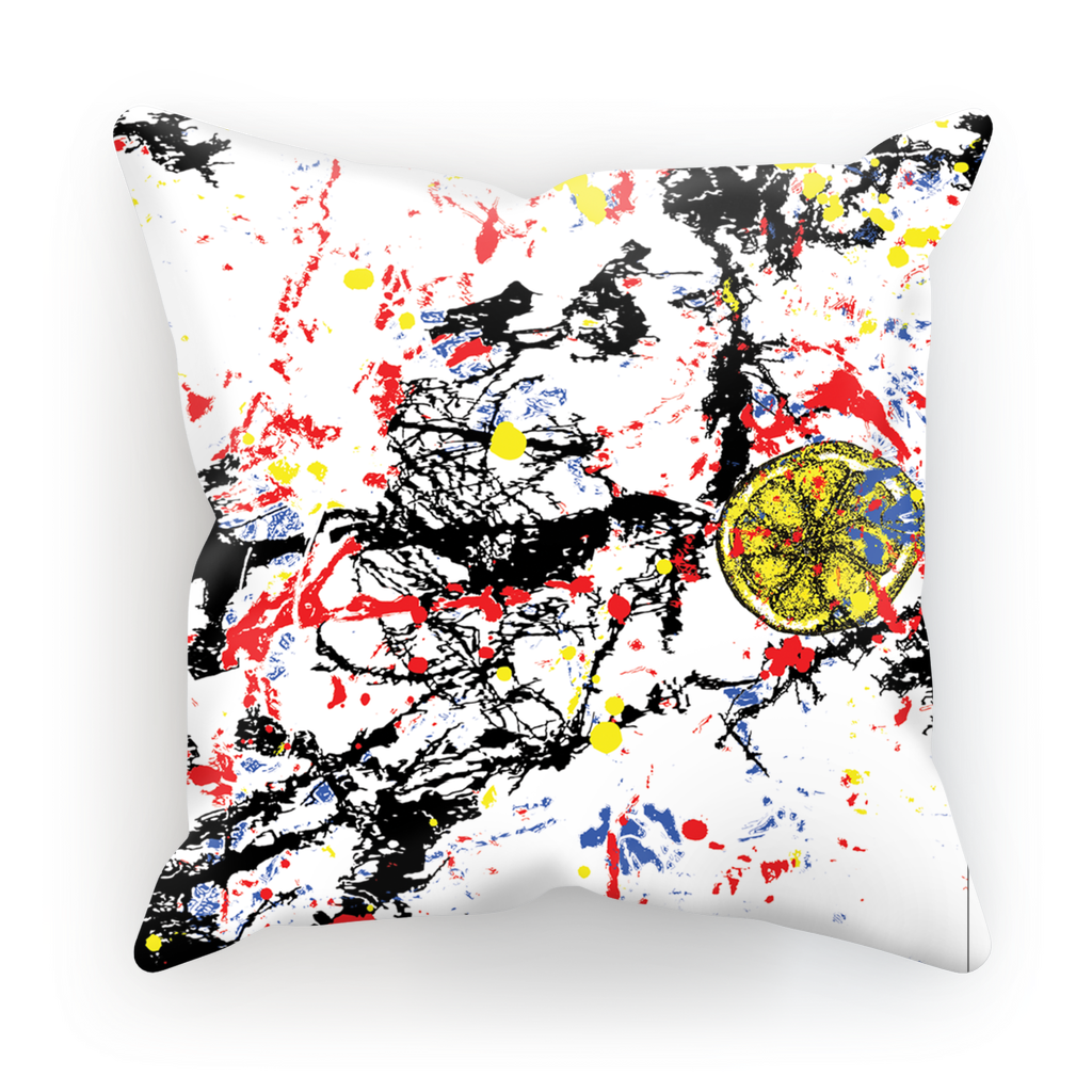Roses aop cushion Sublimation Cushion Cover