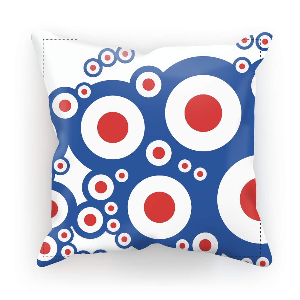 Mods Cushion Cover Sublimation Cushion Cover