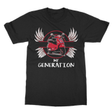 My Generation Classic Adult T-Shirt
