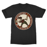Skins Against Racism T-Shirt