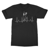 Limited Edition Ska Heartbeat T-Shirt