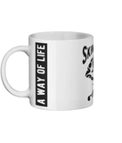 Skinhead a Way of Life Mug