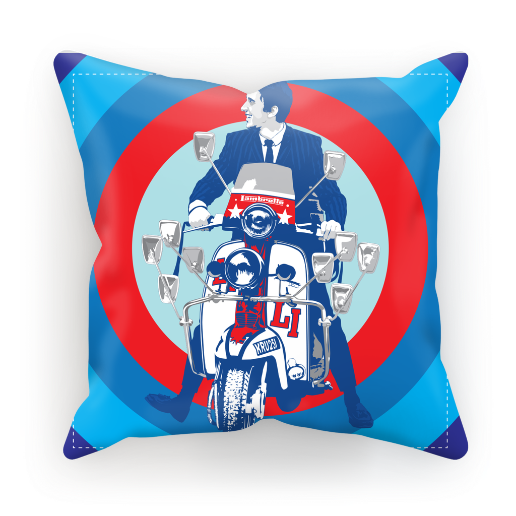 jimmy Sublimation Cushion Cover