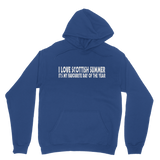 Scottish Summers Hoodie