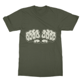 Skin Head Fists T-Shirt