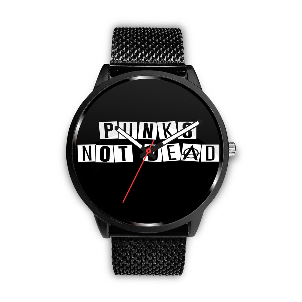 Punk's Not Dead Watch