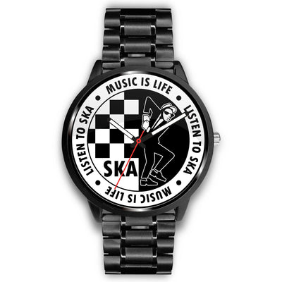 Ska Music if Life Watch