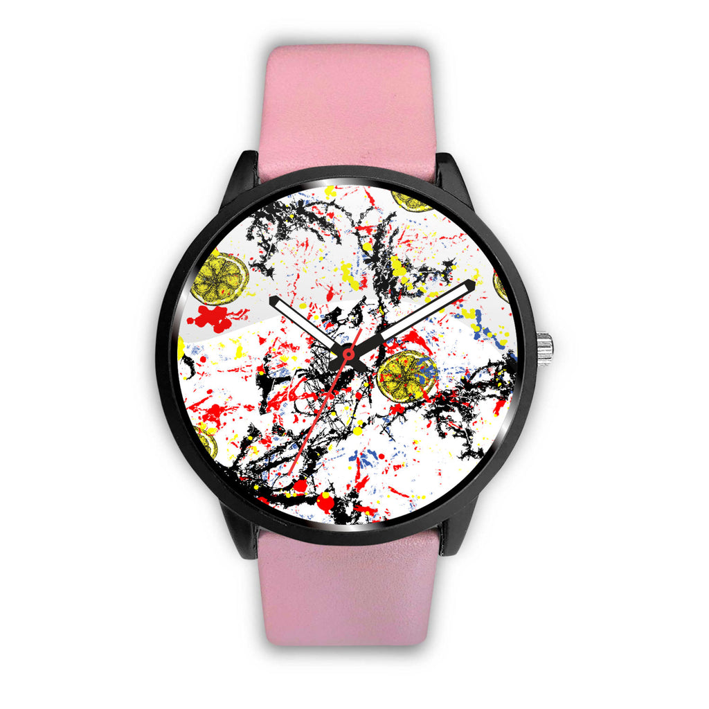 Roses Inspired Watch