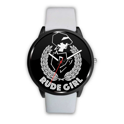 Rude Girl Watch