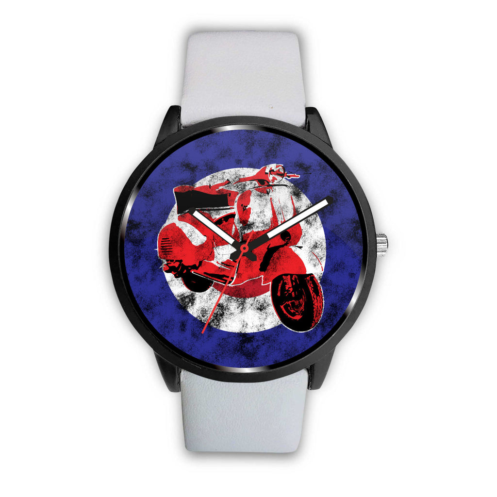 Mods Scooter Watch