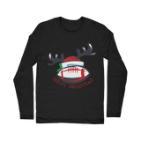 England Rugby Christmas Classic Long Sleeve T-Shirt