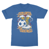 Against Modern Football T-Shirt