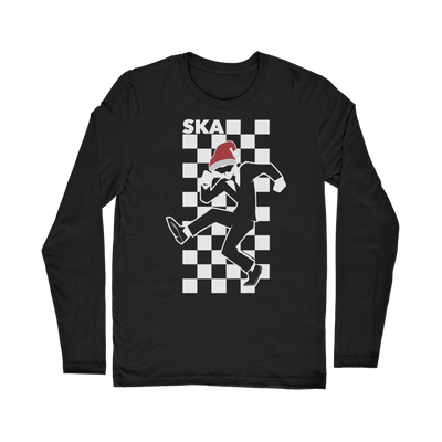 SKA Christmas Classic Long Sleeve T-Shirt