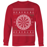 Darts Inspired Christmas Clothing