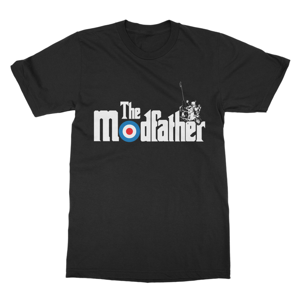 Limited edition modfather T-Shirt