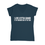 Scottish Summers T-Shirt